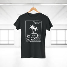 Load image into Gallery viewer, SESH ISLAND T-SHIRT WOMEN