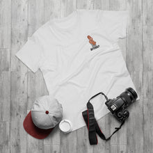 Load image into Gallery viewer, AFTERS? - WHITE T-SHIRT