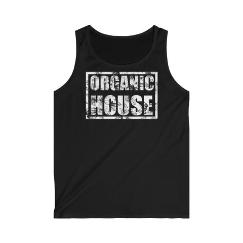ORGANIC HOUSE - MEN TANK TOP