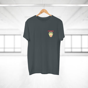 COMING UP - T-SHIRT