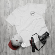 Load image into Gallery viewer, TECHNO T-SHIRT WHITE