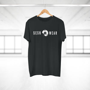 SESH WEAR V2 - WHITE LOGO