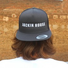 Load image into Gallery viewer, JACKIN HOUSE CAP