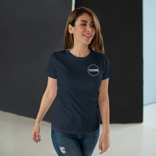 Load image into Gallery viewer, TECHNO T-SHIRT WOMEN