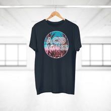 Load image into Gallery viewer, ACID HOUSE T-SHIRT TRIPPING TROPICAL