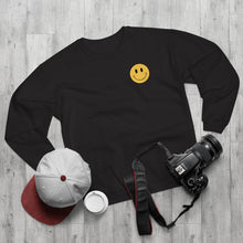 Load image into Gallery viewer, ACID HOUSE SWEATSHIRT SMILEY FACE