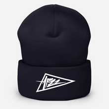 Load image into Gallery viewer, APARENZZA LOGO EMBROIDERY BEANIE