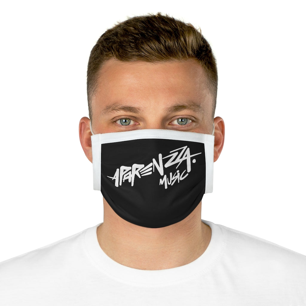 APARENZZA MUSIC FACE MASK