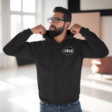 Load image into Gallery viewer, RAVE HOODIE