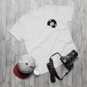 SESH WEAR - WHITE T-SHIRT