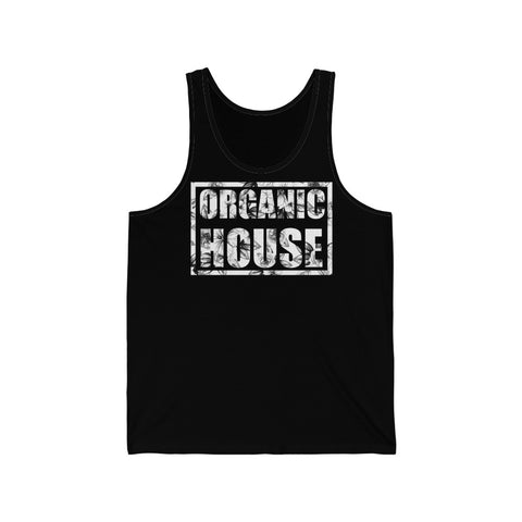 ORGANIC HOUSE - WOMEN TANK TOP
