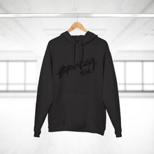 Load image into Gallery viewer, APARENZZA MUSIC ZIPLESS HOODIE WHITE/GREY