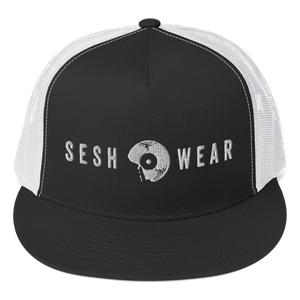 SESH WEAR TRUCKER CAP