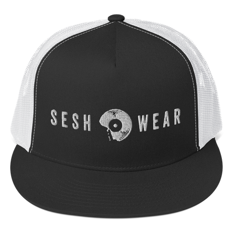 SESH WEAR - TRUCKER CAP