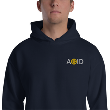 Load image into Gallery viewer, EMBROIDERY ACID HOUSE HOODIE V2