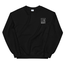 Load image into Gallery viewer, EMBROIDERY FEELING WAVY SWEATSHIRT