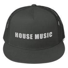 Load image into Gallery viewer, House Music Cap