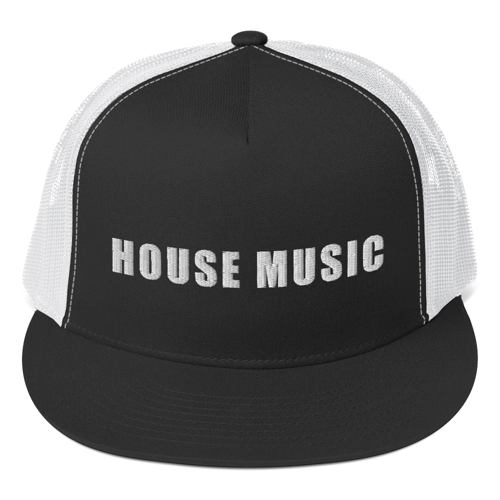 House Music Cap