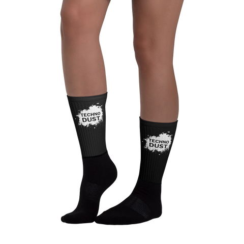 TECHNO DUST - UNISEX SOCKS