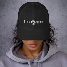 Load image into Gallery viewer, SESH WEAR RETRO TRUCKER CAP