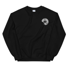 Load image into Gallery viewer, EMBROIDERY SESH WEAR SWEATSHIRT