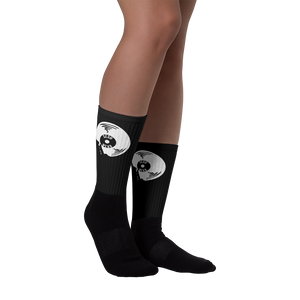 SESH WEAR - UNISEX SOCKS MODEL 2