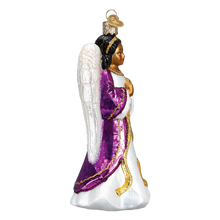 Load image into Gallery viewer, Kecia Great Joy Angel 10229 Old World Christmas Ornament