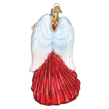 Load image into Gallery viewer, Radiant Angel 10233 Old World Christmas Ornament