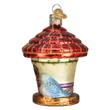 Load image into Gallery viewer, Charming Birdhouse 16108 Old World Christmas Ornament