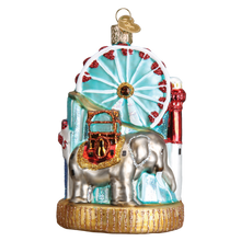 Load image into Gallery viewer, Jersey Shore 20096 Old World Christmas Ornament