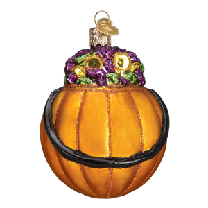 Trick-or-Treat 26083 Old World Christmas Ornament