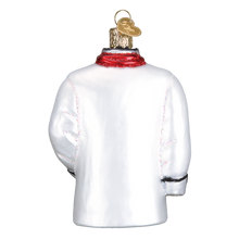 Load image into Gallery viewer, Chef's Coat 32311 Old World Christmas Ornament