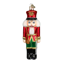 Load image into Gallery viewer, Soldier Nutcracker 44041 Old World Christmas Ornament Assorted
