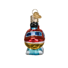 Load image into Gallery viewer, Helicopter 4607 Old World Christmas Ornament