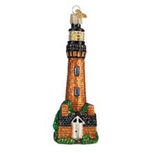 Load image into Gallery viewer, Currituck Lighthouse 20051 Old World Christmas Ornament