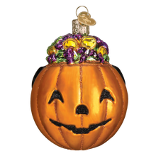 Load image into Gallery viewer, Trick-or-Treat 26083 Old World Christmas Ornament