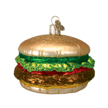 Load image into Gallery viewer, Cheeseburger 32065 Old World Christmas Ornament