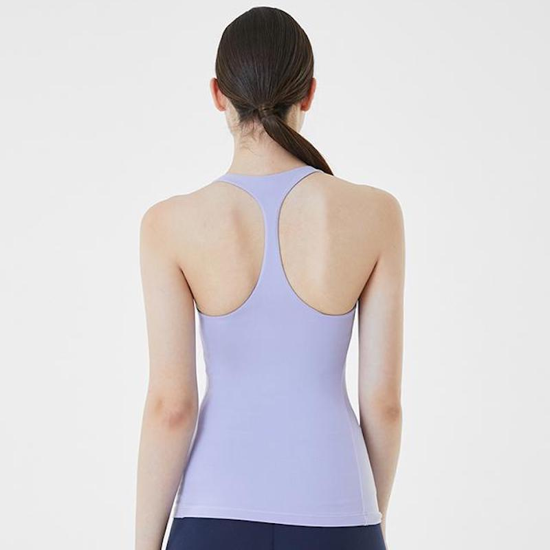 Refresh Racer Tank #Slim Racer Back