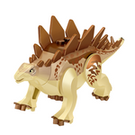 8 PCS Dinosaurs Building Blocks