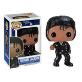 POP 5 Styles King of Pop Michael Jackson Action Figure