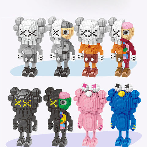 KAWS Building Blocks