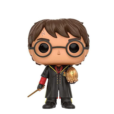 POP Harries Potter Golden Egg Model
