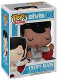 Elvis Presley 70's Aloha Pop Rocks