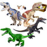 Dinosaurs Building Blocks