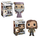 Harry Potter Movie Action Figure Series:  Albus Dumbledore &  Sirius Black