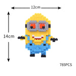 BALODY Minion Building Blocks