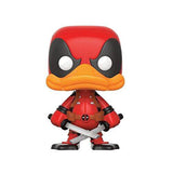 POP Deadpool the Duck Model