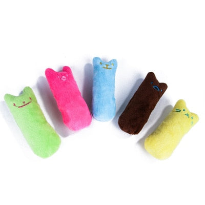 Funny Interactive Cat Toy - All Colours