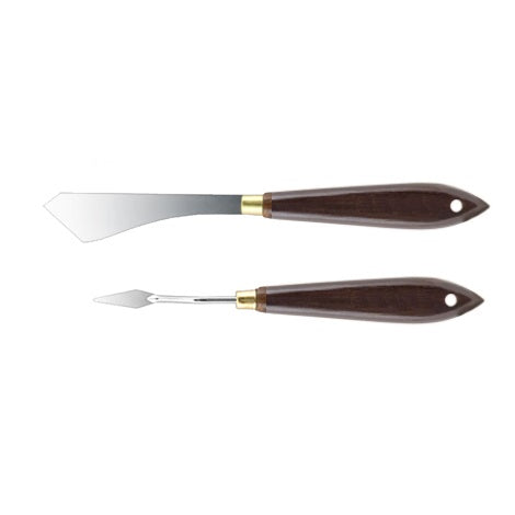 Palette Knives - set of 2