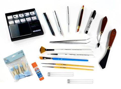Tools - Bundled Kit